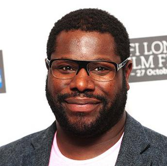 Steve McQueen is being awarded a top directing accolade