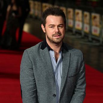 Danny Dyer is going to be the new landlord at the Queen Vic