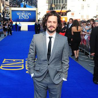 Edgar Wright said the cast of The World's End were starstruck by Pierce Brosnan