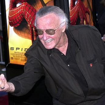 Stan Lee is planning a new Marvel character
