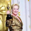 Meryl Streep admitted her role in August: Osage County was 'hard'