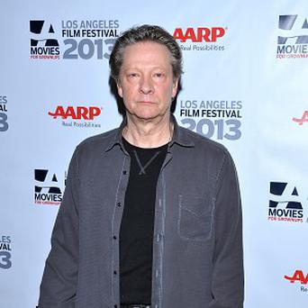 Chris Cooper has dropped some hints about The Amazing Spider-Man 2