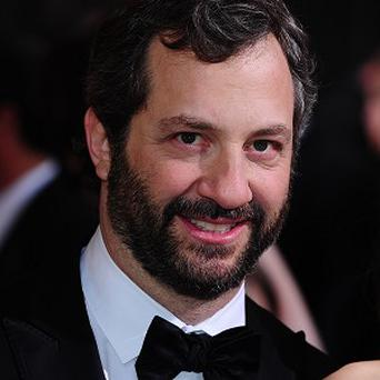 Judd Apatow is set to direct Train Wreck