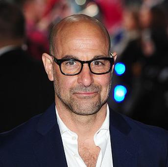 Stanley Tucci can't wait to direct a film again