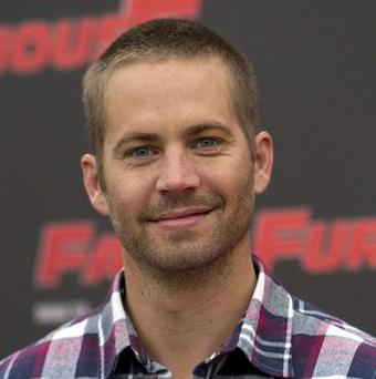 Paul Walker starred in the Fast And Furious franchise