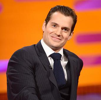 Henry Cavill has given his approval to Ben Affleck for the Batman role