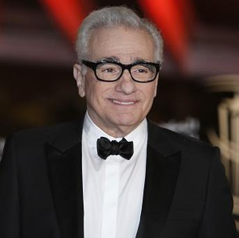 Oscar-winning director Martin Scorsese has revealed he will only make a 'couple more' films before he retires.