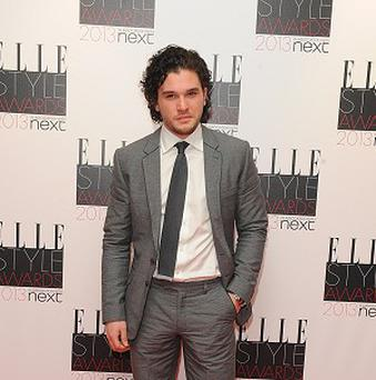 Kit Harington stars in Pompeii