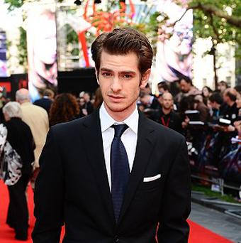 Andrew Garfield said he does not know if he will play superhero Spider-Man after the third film