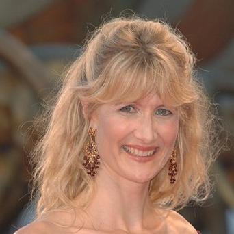 Laura Dern will play a widow in 99 Homes