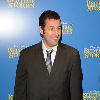 Adam Sandler topped Forbes' annual list of 'overpaid actors'