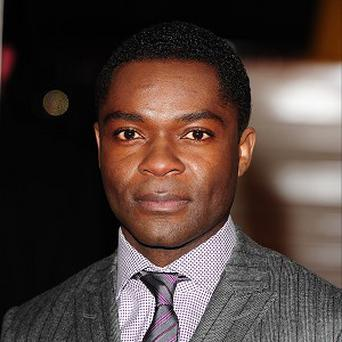 David Oyelowo has revealed Lee Daniels does not give his actors an easy time