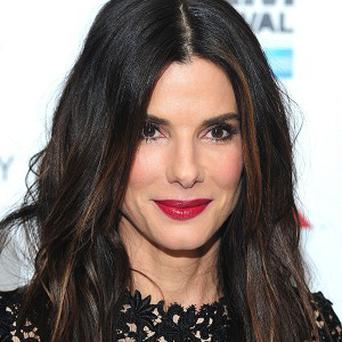 Sandra Bullock could be collaborating with George Clooney for a new film