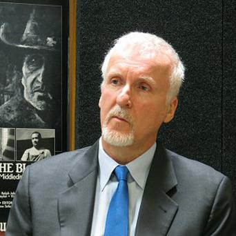 James Cameron has announced that he will shoot three Avatar sequels in New Zealand