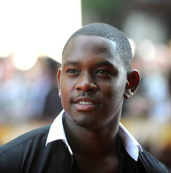 Aml Ameen plays the young Cecil Gaines in Lee Daniels' The Butler