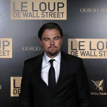 Leonardo DiCaprio bares some skin in The Wolf Of Wall Street