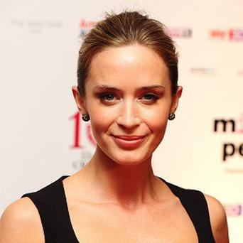 Emily Blunt has joined the voice cast of The Wind Rises