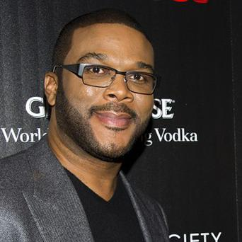 Tyler Perry stars in David Fincher's Gone Girl movie adaptation