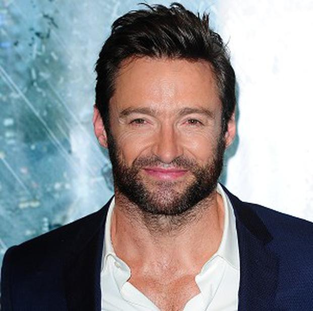 Hugh Jackman has been linked to the role of Blackbeard in Pan
