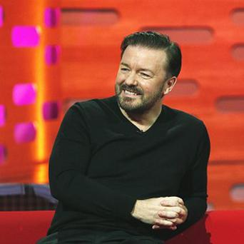 Ricky Gervais has signed up for Night At The Museum 3