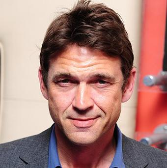 Dougray Scott is rumoured to play a villain in the Avengers sequel
