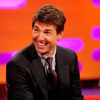 Tom Cruise has reportedly left The Magnificent Seven remake