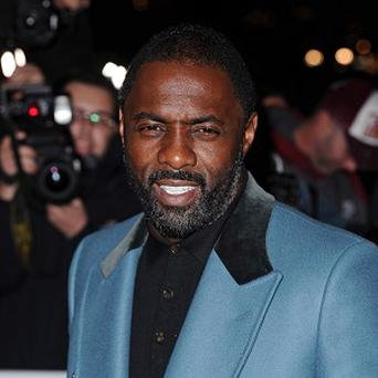 Idris Elba plays Nelson Mandela in Mandela: Long Walk To Freedom