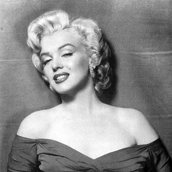 Marilyn Monroe's dress was named the most iconic outfit in a new poll