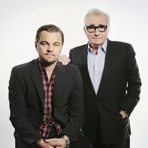 Martin Scorsese and Leonardo DiCaprio will be jointly honoured at the Santa Barbara International Film Festival