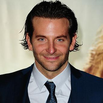Bradley Cooper is about to start training for Clint Eastwood's new film American Sniper