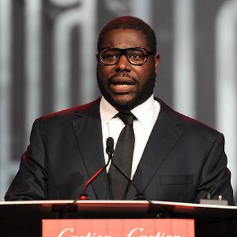 Steve McQueen is nominated for this year's DGA