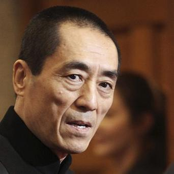 Chinese director Zhang Yimou must pay fines for having three children