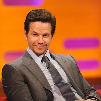 Mark Wahlberg's film is number one across the pond