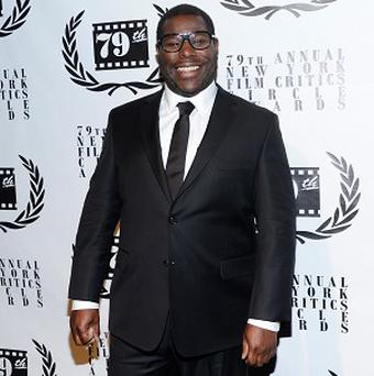 Steve McQueen was allegedly heckled by Armond White at the New York Film Critics Circle's annual awards