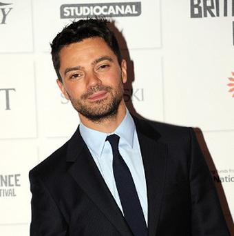 Dominic Cooper will star in the Warcraft film