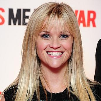Reese Witherspoon will not be starring in The Intern