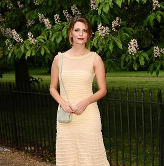 Mischa Barton is to portray Jean Harlow in a new film
