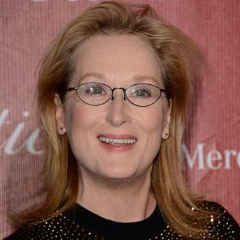 Meryl Streep has received her 18th Oscar nomination