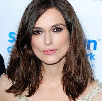 Harvey Weinstein wanted Keira Knightley to promote his company