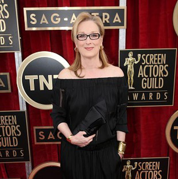 Meryl Streep first declined her role in August: Osage County