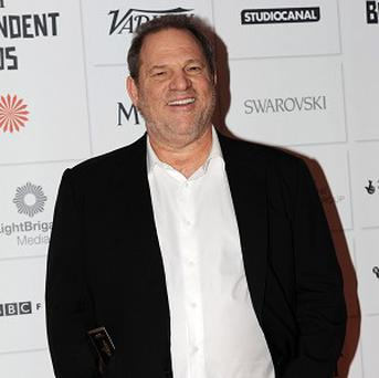 Harvey Weinstein has had a change of heart about violent films