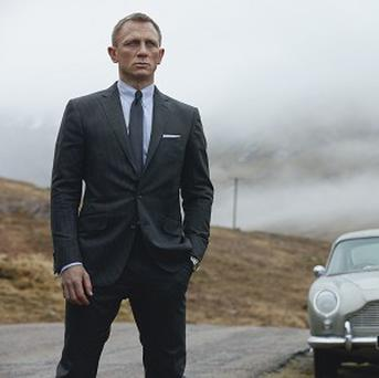 Daniel Craig will reprise his role as James Bond in the 24th film