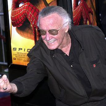 Stan Lee will not make a guest appearance in Guardians Of The Galaxy