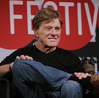 Robert Redford will play a S.H.I.E.L.D. boss in Captain America: The Winter Soldier