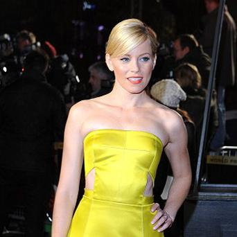 Elizabeth Banks will direct Pitch Perfect 2