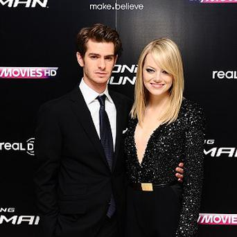 Andrew Garfield and Emma Stone are returning for The Amazing Spider-Man 2