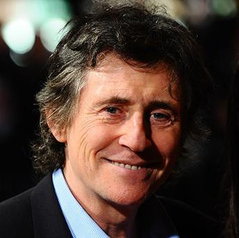 Gabriel Byrne has signed on for a role in The 33