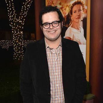 Josh Gad will not be playing The Thing in The Fantastic Four reboot