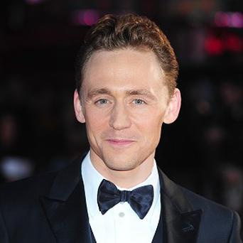 Tom Hiddleston stars in the new Jaguar advertisement with Sir Ben Kingsley and Mark Strong