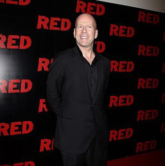 Bruce Willis could be reuniting with director M Night Shyamalan for a third time